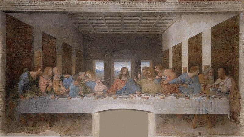 Last supper_Última_Cena_Sista måltiden_Leonardo_Da_Vinci