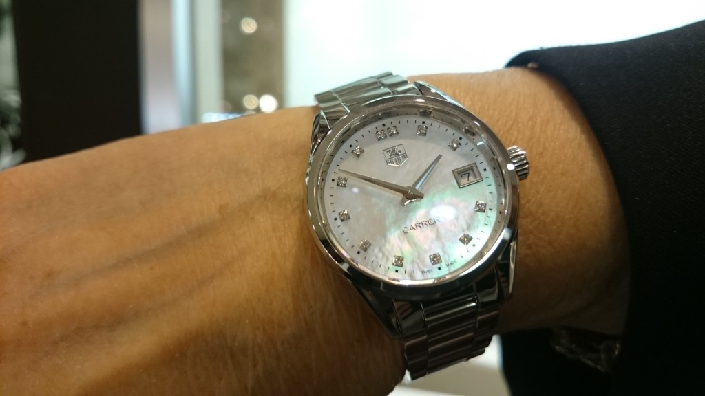 Tag Heuer MOP