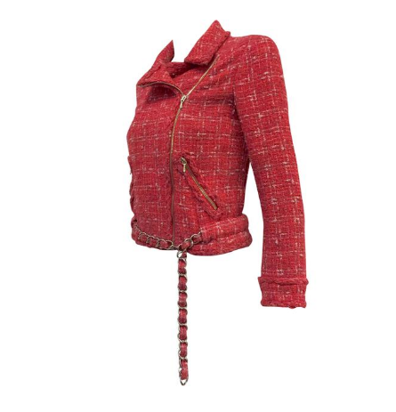 Veste Chanel en tweed Classic Collections of Palm Beach