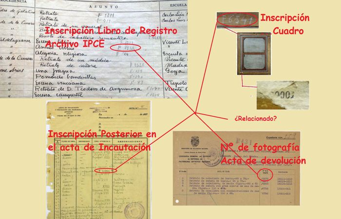 Documentación Ecce Homo. Imagen Catawiki