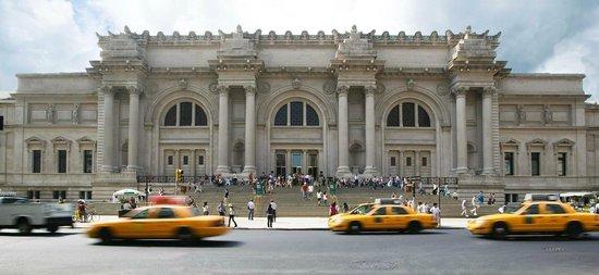 The Metropolitan Museum of Art (New York City) Image via TripAdvisor