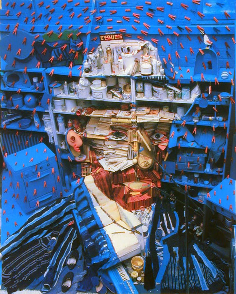 Bernard Pras Van Gogh, 1999 11 800 €