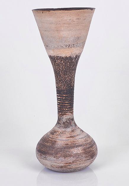 Hourglass Form, vers 1965 Hans Coper Estimation: 5 600 €