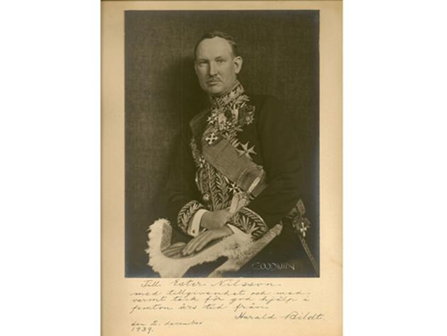 Baron-Bildt_porträtt_auktion_Klocka_patek phillipe_Kaplans auktion_klockkvaliten_armbandsur