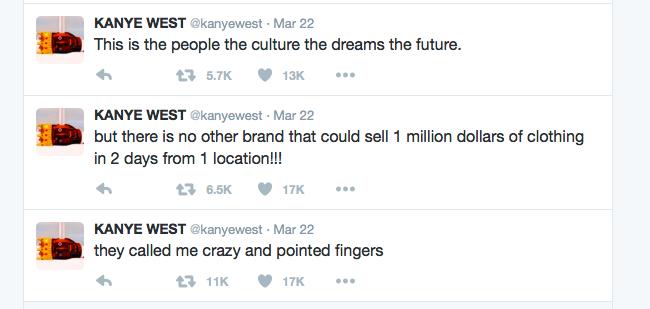 Image via Kanye West/Twitter