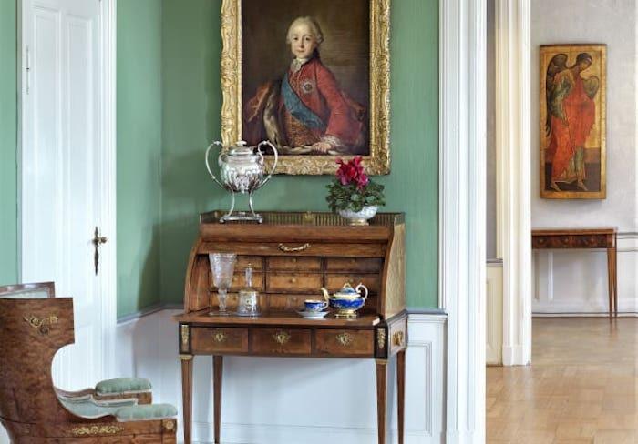 Die größte Sammlung mit russischer Kunst und Kunsthandwerk, die jemals in Skandinavien versteigert wurde, kommt bei Bruun Rasmussen zum Aufruf