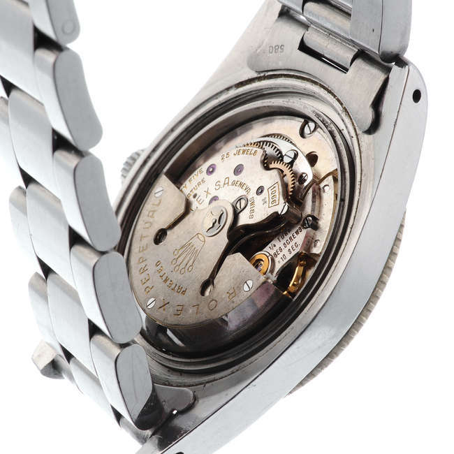 A Rolex Oyster Perpetual Milgauss from the 1950s on auction at FellowsEstimate: £40 000