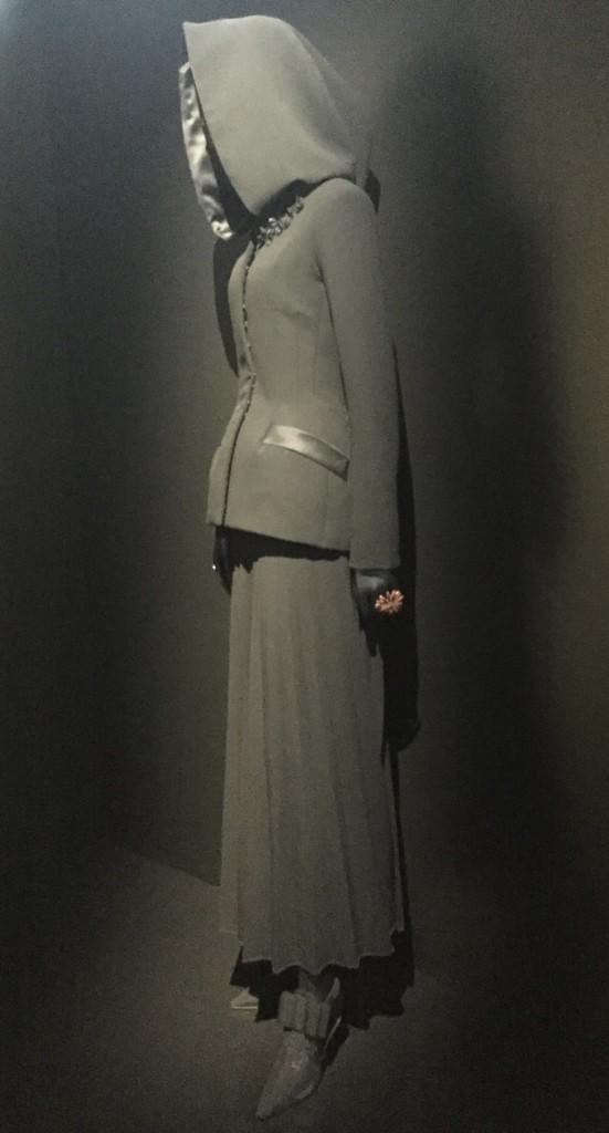 "II. Ur Christian Diors chefsdesigner Maria Grazia Chiuris kollektion SS 2017. """"Esprit de changement"""