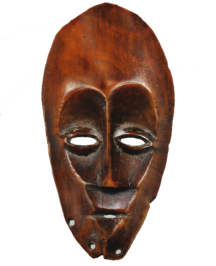 An ivory mask, Lega, Democratic Republic of Congo sold 3 675 000 EUR at Sotheby's on 22 June 2016