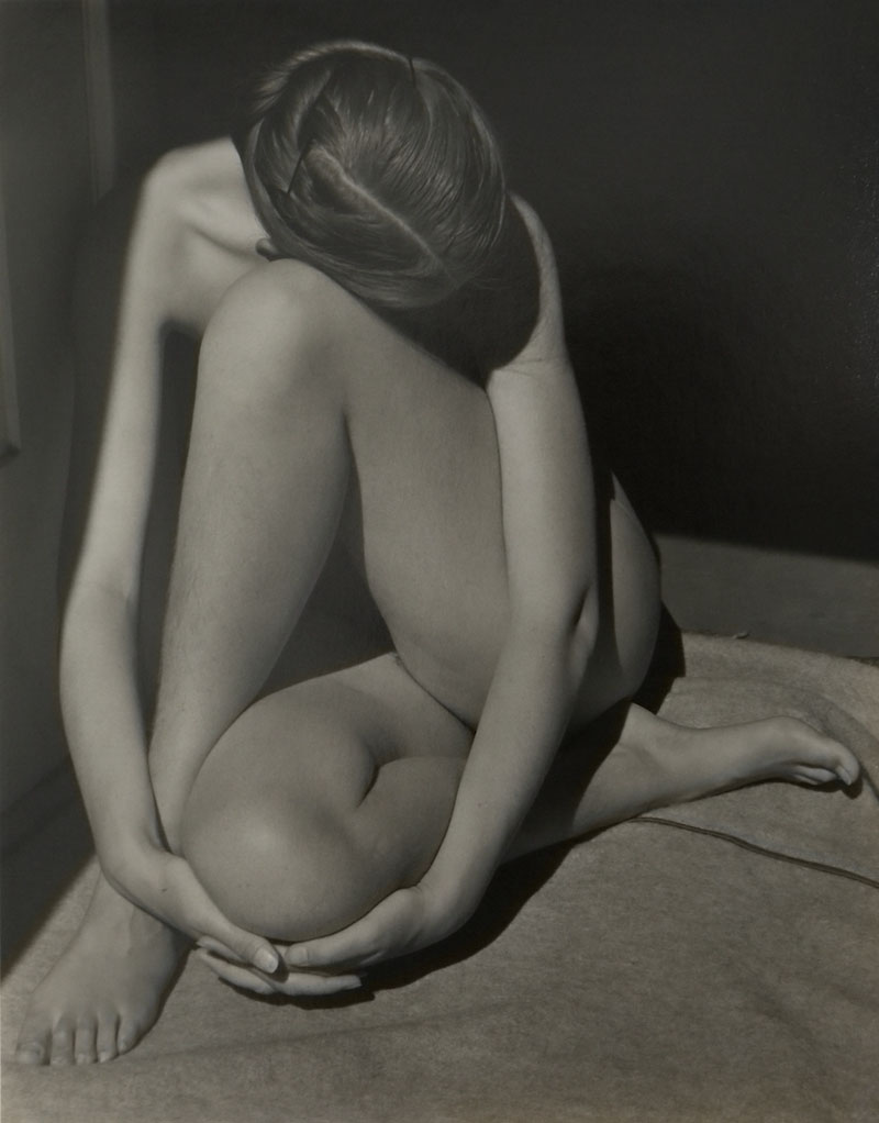 Edward Weston: Charis, Santa Monica. Utrop: 249 000 SEK