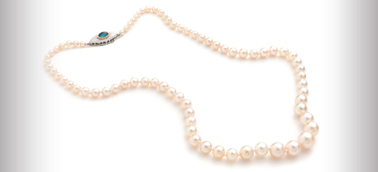 Mcintosh Pearls