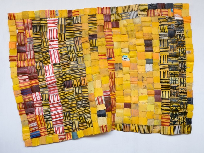 GNYP. SERGE ATTUKWEI CLOTTEY. Keeping Conditions (2016)