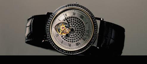 Theo Fabergé Model 108 – Montre unisexe Estimation: 22.000 € - 28.600 €