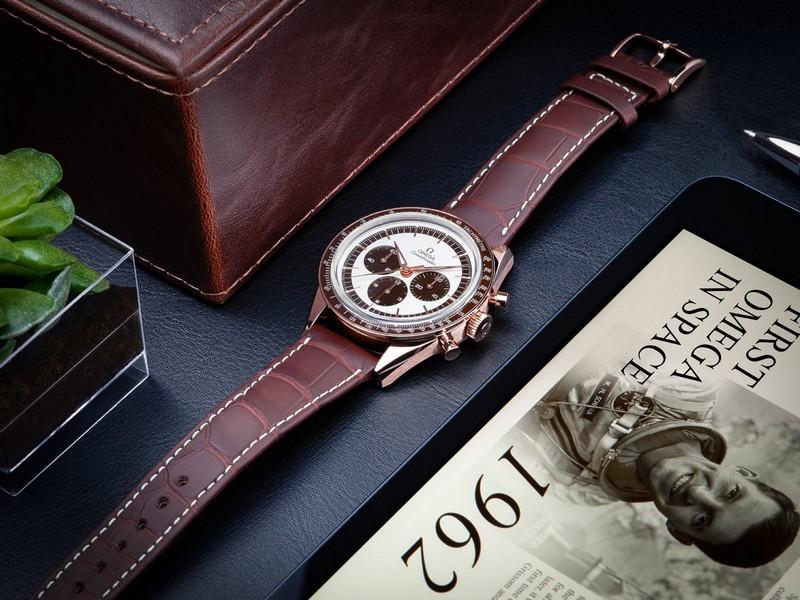 f1730a1fd2b Relojes Omega  un icono cultural – Blog – Barnebys.es