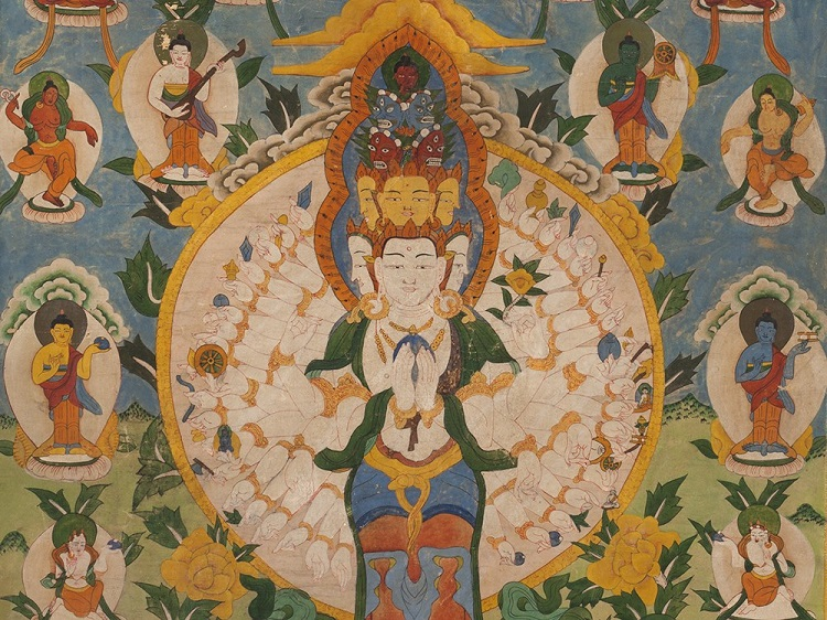 tibet auctionata