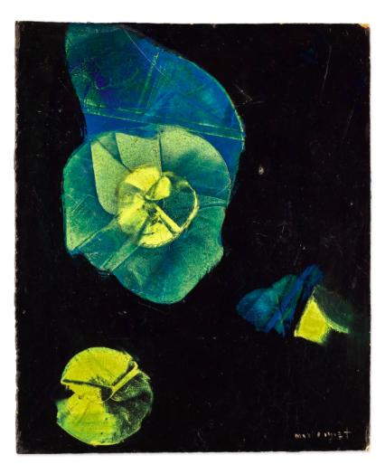 Max Ernst, Constellation