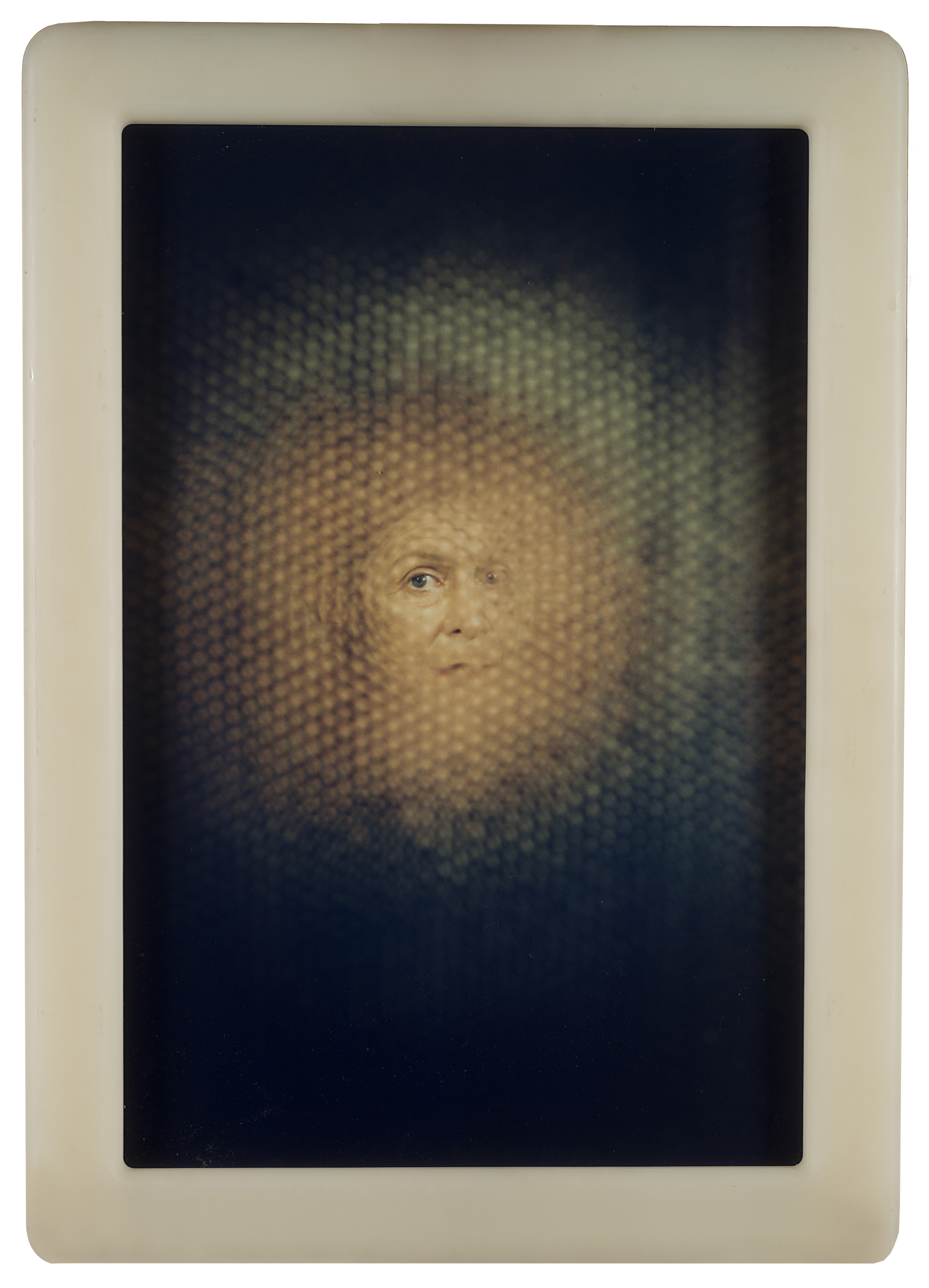 Cremaster 2: The Roytal Cell of Baby Fay, Matthew Barney. 1998, Vintage C-print in acrylic frame 59.5 x 39.5 cm. € 7,000 - 9,000. Photo: Finarte
