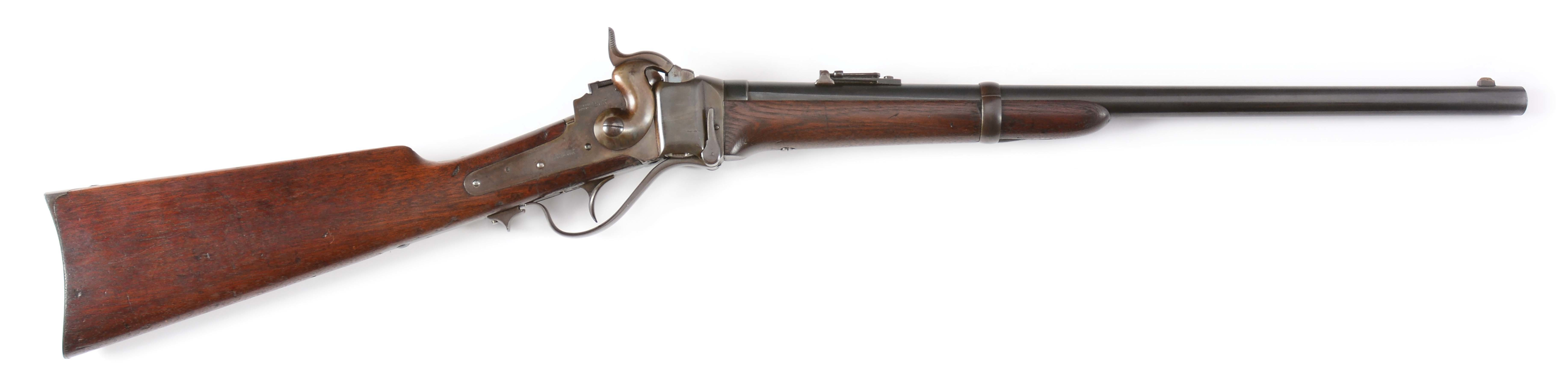 1867 Sharps Karabiner