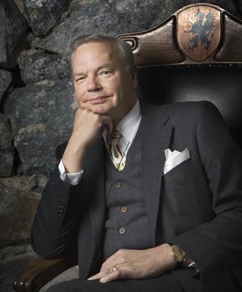 Carl Jan Granqvist Grappe