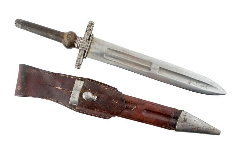 Cuchillo de montería