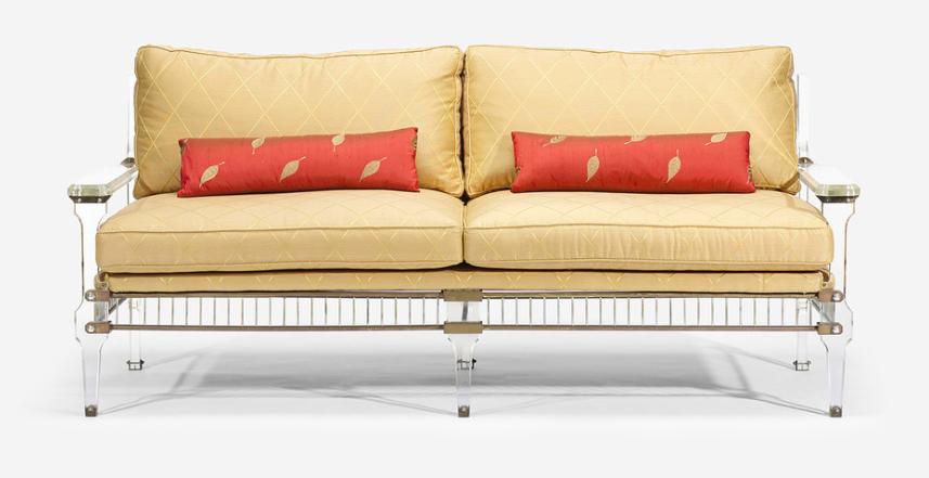 Modern soffa, 1975