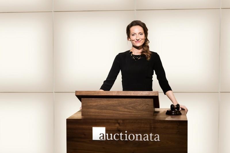 Den tyska utmanaren Auctionata drog tal sig intresse