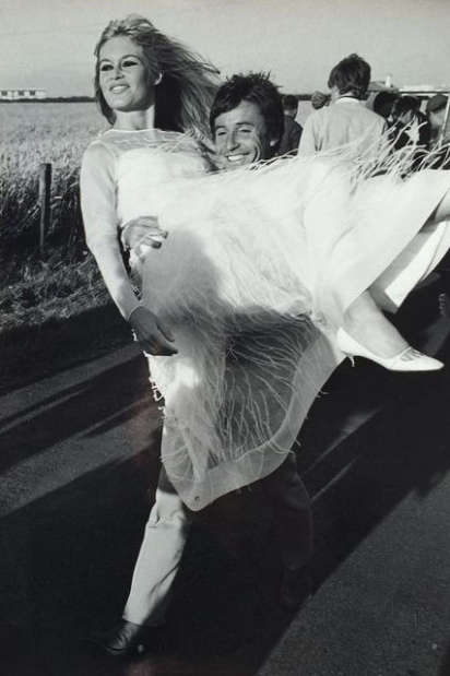 "Brigitte Bardot dans ""Au coeur joie""  Vintage analogue print - 1966 Catawiki"