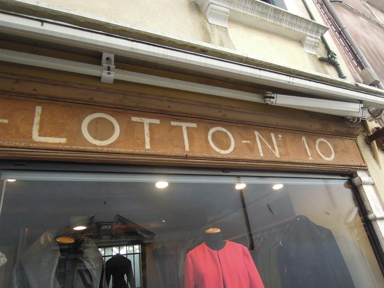 Typografi.