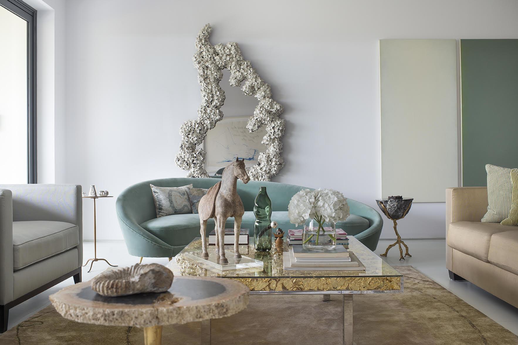 Inside The Gorgeous Singapore Home Of Interior Designer And Art