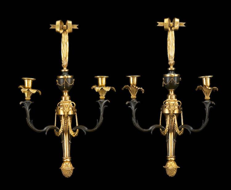 Högklassiga antikviteter från Stockholm