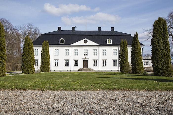 Säbylund Herrgård i Närke