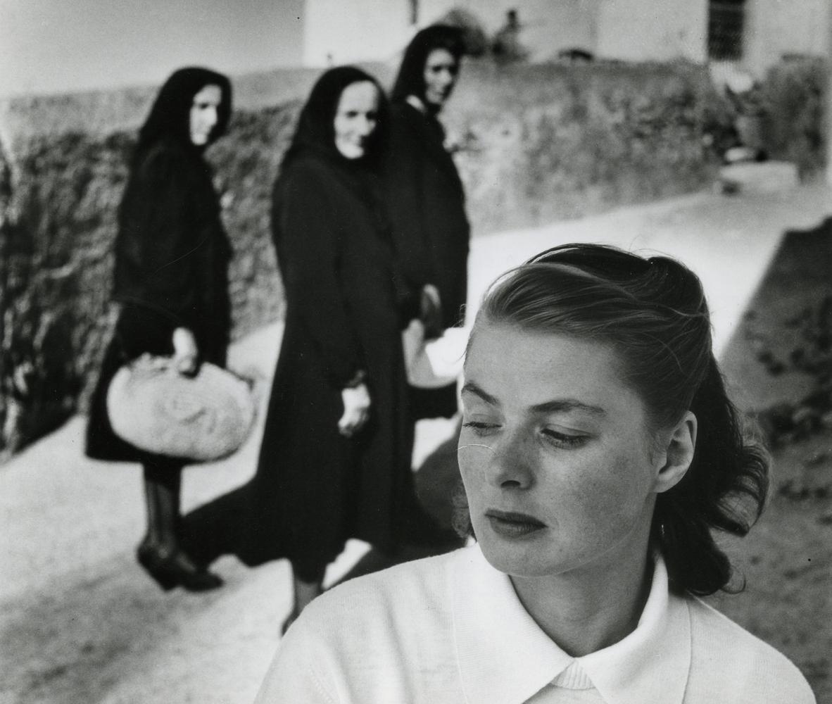 IngridBergmanStromboli1949GordinParks