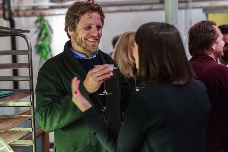 Carl Kostyal är numera en given gäst när konstsverige samlas