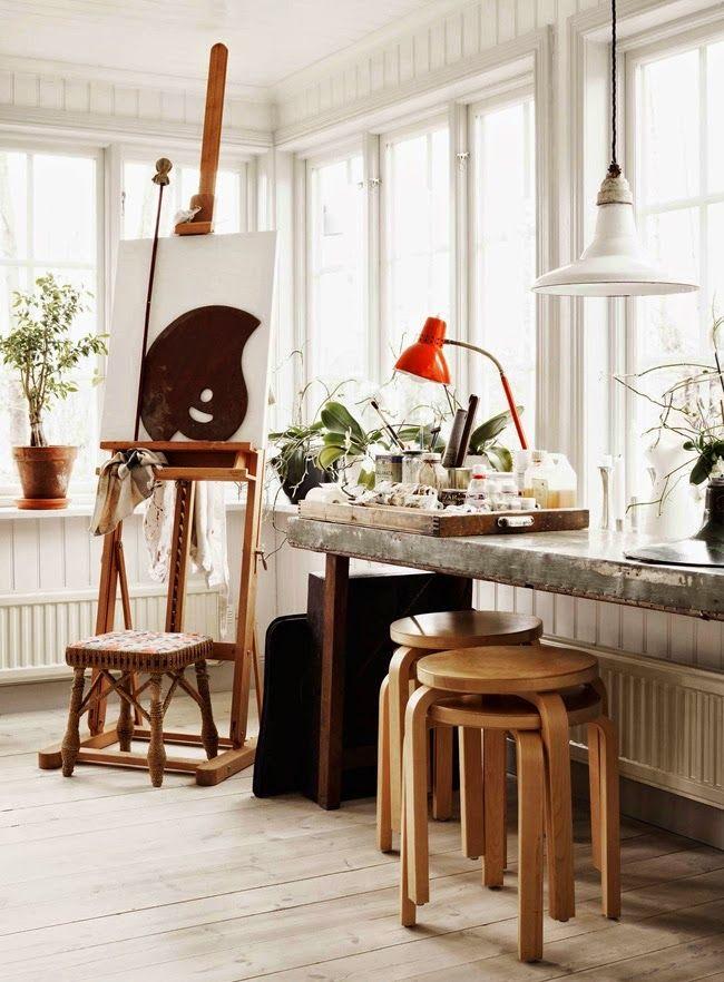 Styling: Pella Hedberg. Fotograf: Kristofer Johnsson . Femina 2014