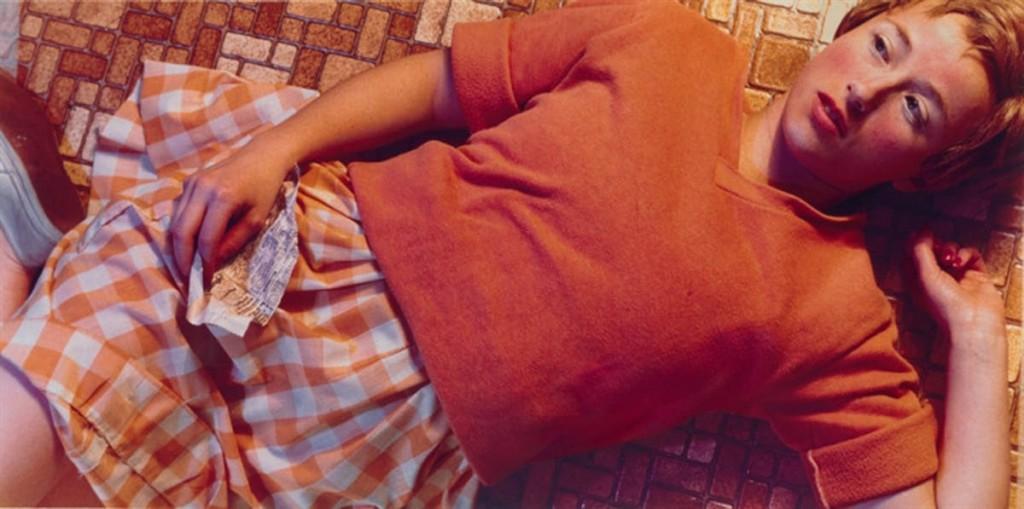 Cindy Sherman, « Untitled #96 », 1981, image ©Christie's