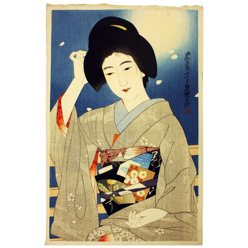 a-bust-portrait-of-a-woman-duf114-shinsui-ito-prints-japanese-gallery