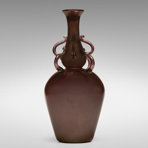 Benvenuto Barovier für Salviati, Vase, ca. 1898 | Foto: Wright