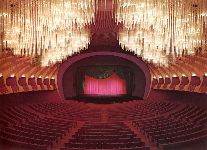 Teatro Regio Turín