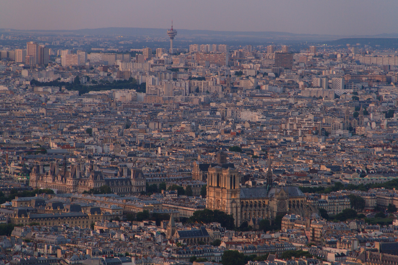 Notre-Dame est visitée par 12 millions de personnes chaque année, image © Henrique Ferreira via Unsplash
