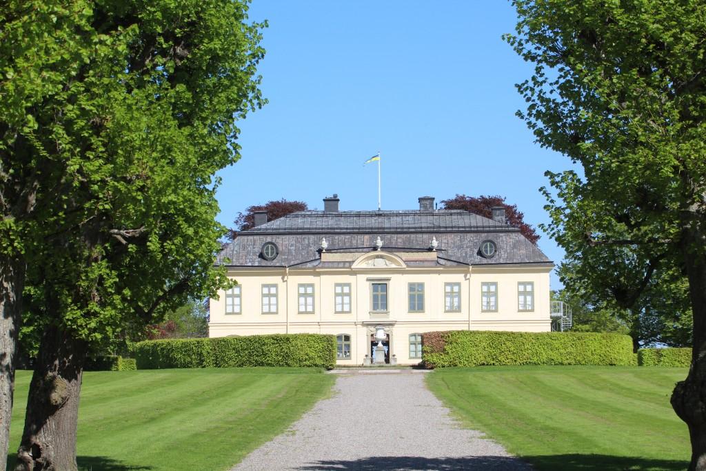 Välkommen till Sturehovs slott!