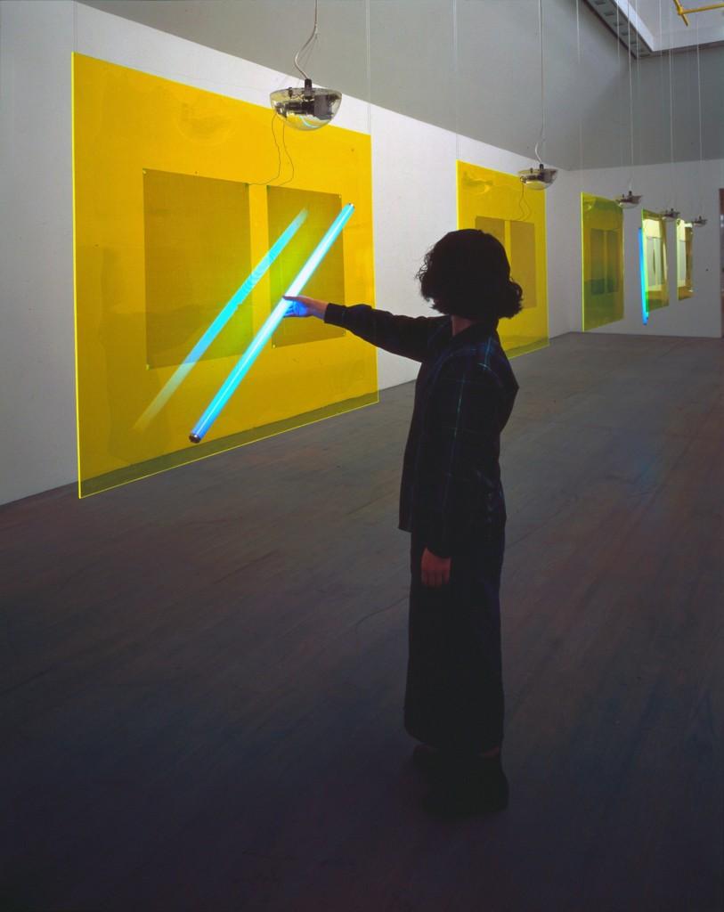 Piotr Kowalski (1927-2004) « mesures à prendre » - 1969
