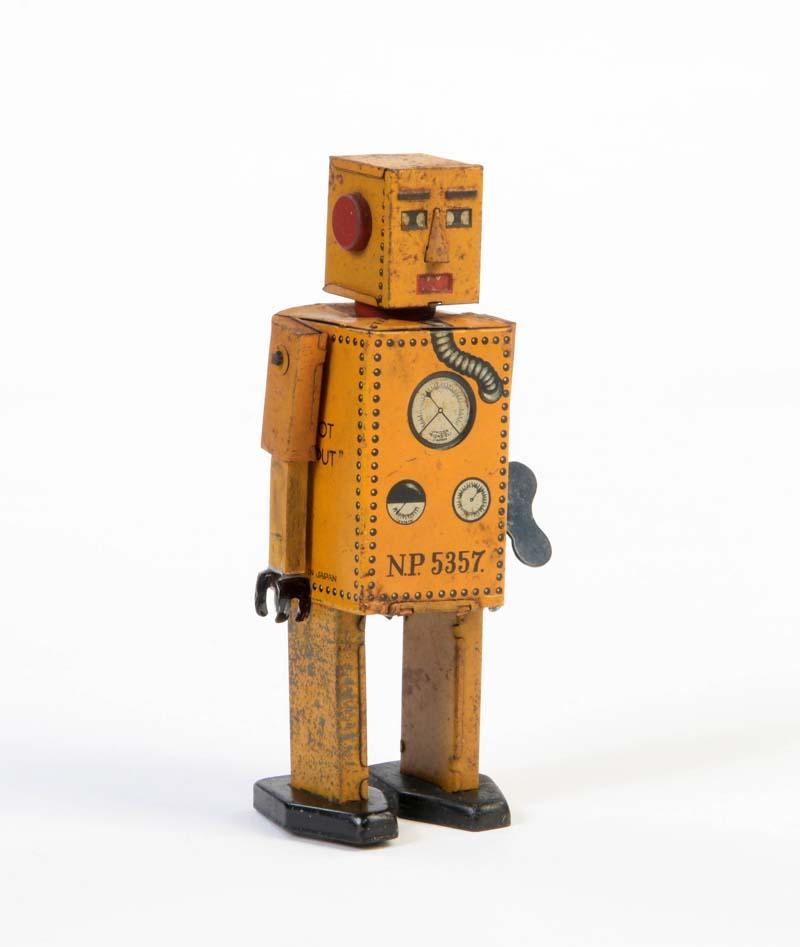 Liliput Roboter von 1937