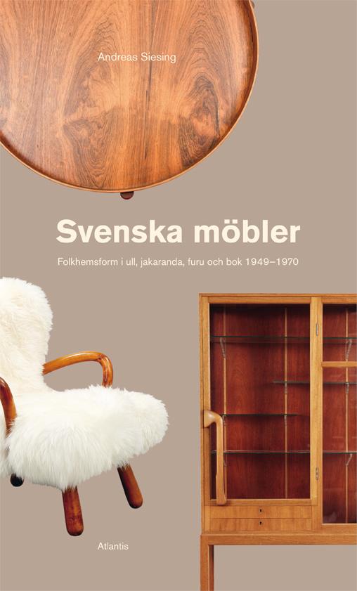 Svenska möbler - omslag beige.indd