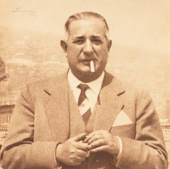 Mario Buccellati. Foto: Buccellati