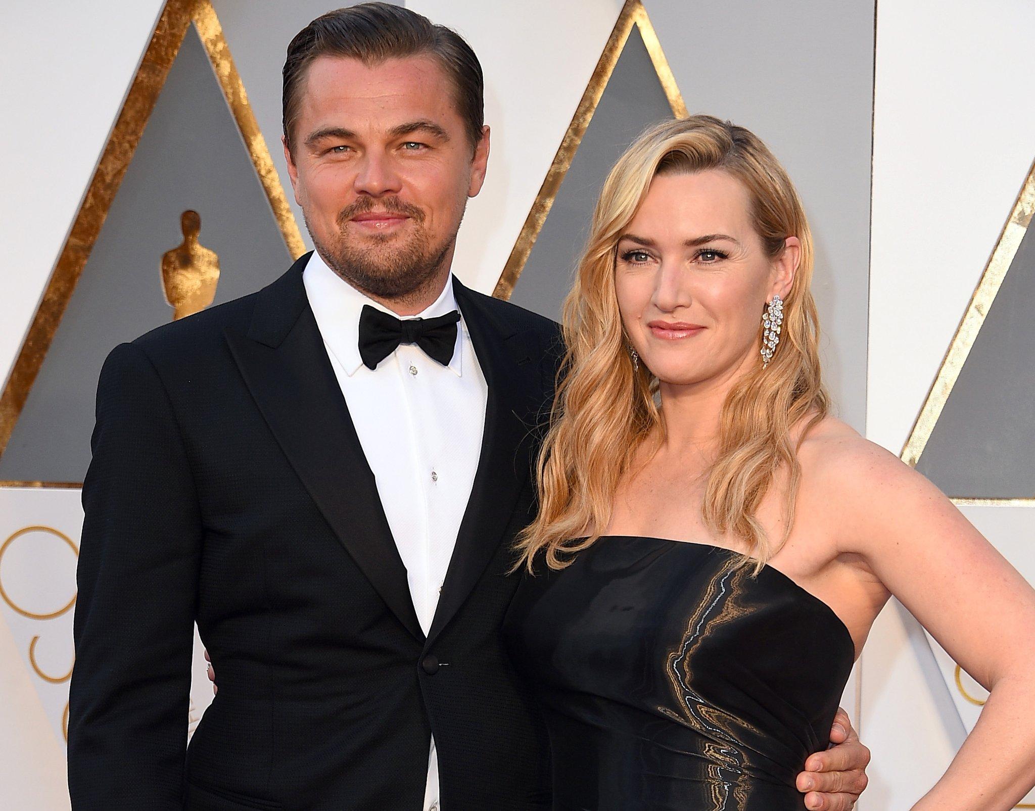 Leonardo DiCaprio et Kate Winslet Image: Getty / Steve Granitz