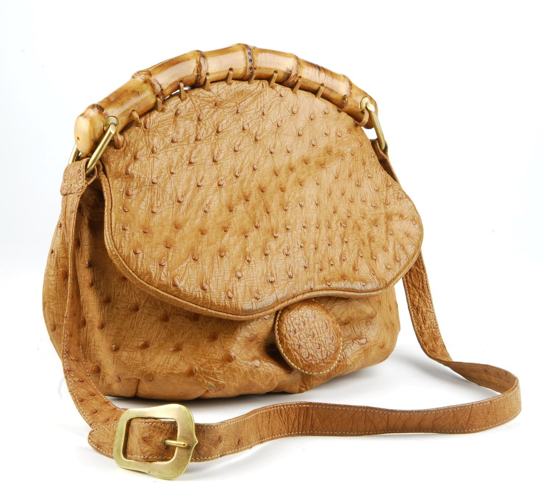 905a716ee96 How the Gucci bag got its Bamboo – Blog – Barnebys.com