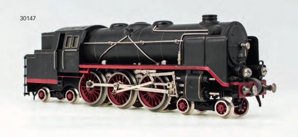 MÄRKLIN - Spur 0 TK 70/12920 Tenderlok, 1935-37