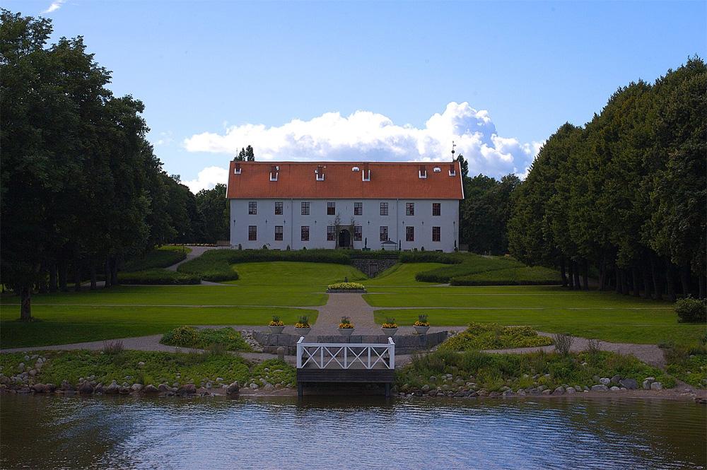 Sundbyholms Slott. Bild: Countryside Hotels