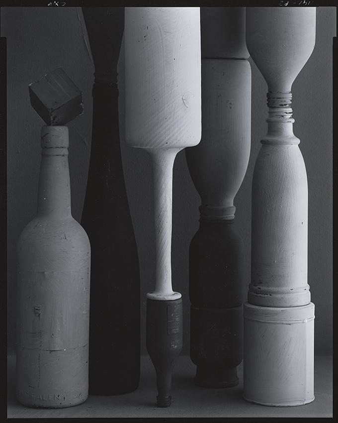 Arbetsnamn Skulptur 1141, från 1983