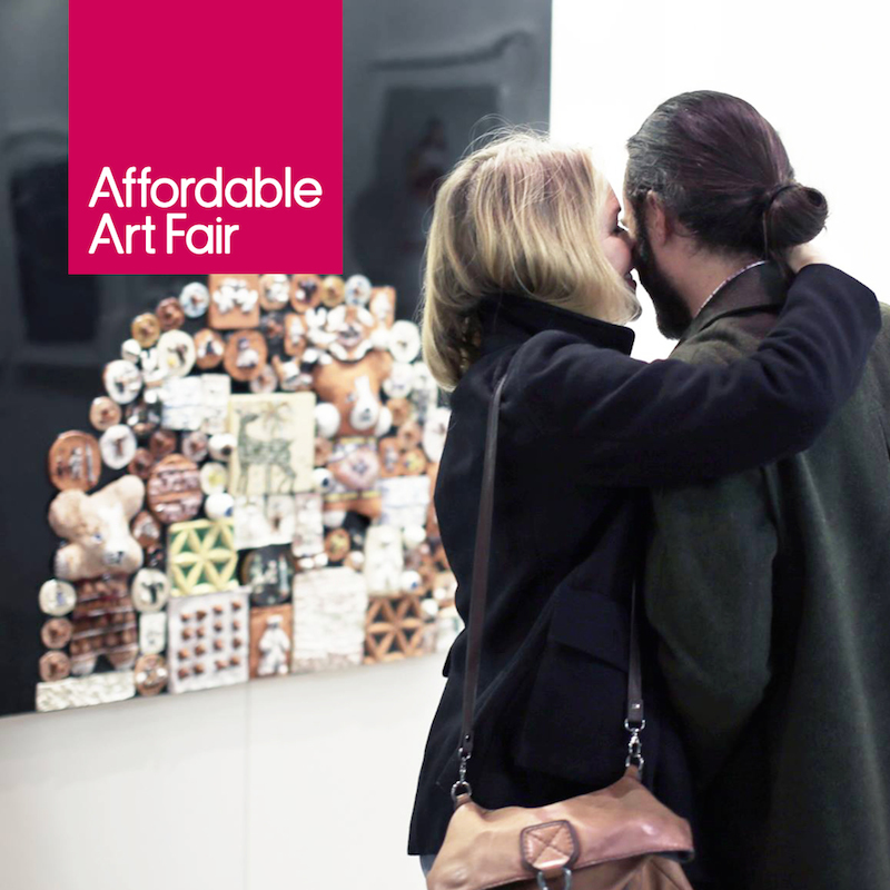 Foto: Affordable Art fair